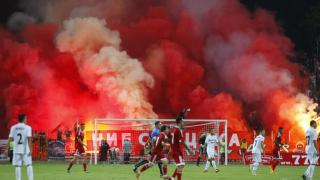 ЦСКА очаква рекордна посещаемост срещу Лудогорец