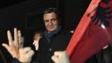Косово и Албания трябва да се обединят сега, а не в ЕС, призова бъдещият косовски лидер
