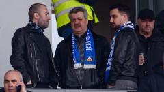 Тодор Батков: Възможно е Левски да фалира
