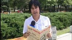 Благовест Аргиров е новият звезден репортер на Нова Телевизия