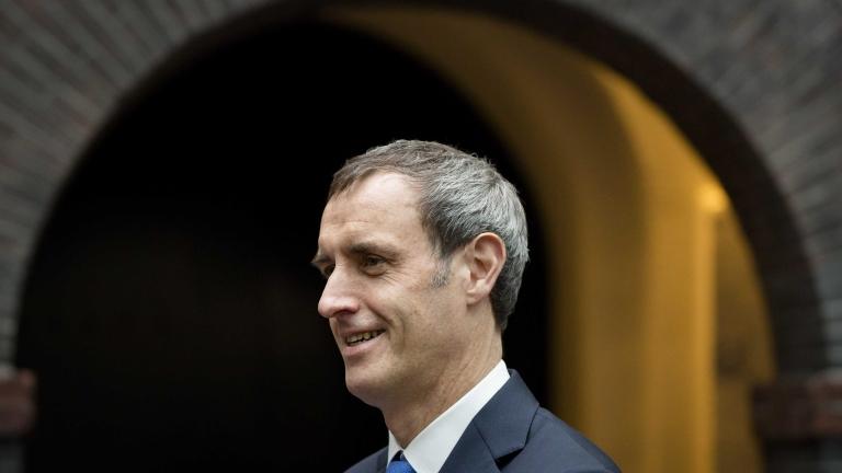 Шефът на Европол: 30 хил. европейци са потенциални терористи