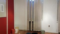 Протече таванът и на Етнографския музей в София