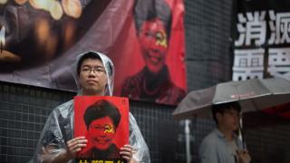 Мълчание и засилени мерки за сигурност на 30-тата годишнина от кръвопролитията в Китай
