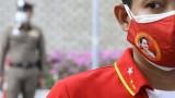 Хунтата в Мианмар блокира Facebook, за да прекърши съпротивата срещу преврата