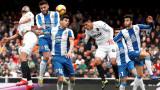 Валенсия и Еспаньол не се победиха - 0:0