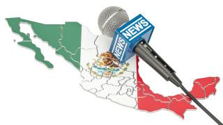 Трети журналист убит в Мексико от началото на годината