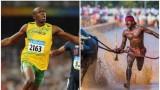 Индиецът, който подобри рекорда на Юсеин Болт