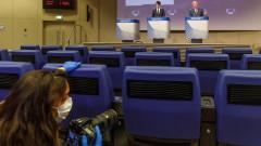 Барние разкритикува липсата на напредък на преговорите с Великобритания