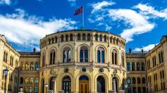 Норвегия затваря границите си за чужденци