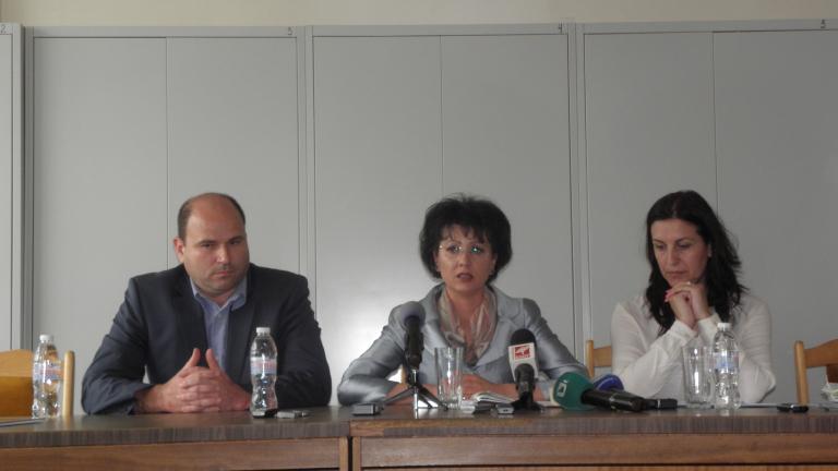 Шефът на антимафиотите в Благоевград сред закопчаните при спецакцията