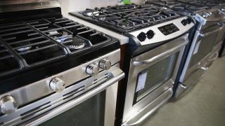2016 г. е рекордна в България при покупката на телевизори и хладилници