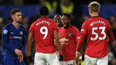 Спорно съдийство донесе три точки на Юнайтед срещу Челси