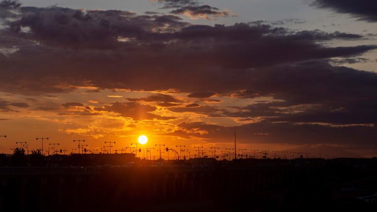 Днес в 16 ч. и 31 мин. започва астрономическата есен.