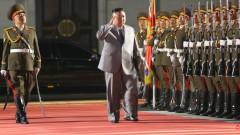 Южна Корея обвини Ким Чен-ун в екзекуция на хора заради коронавируса
