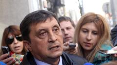 Шефът на ВАС Колев не вярва да има оставки във ВСС
