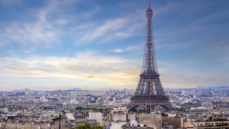 Френските доходи са по-ниски спрямо някои от най-бедните щати в САЩ
