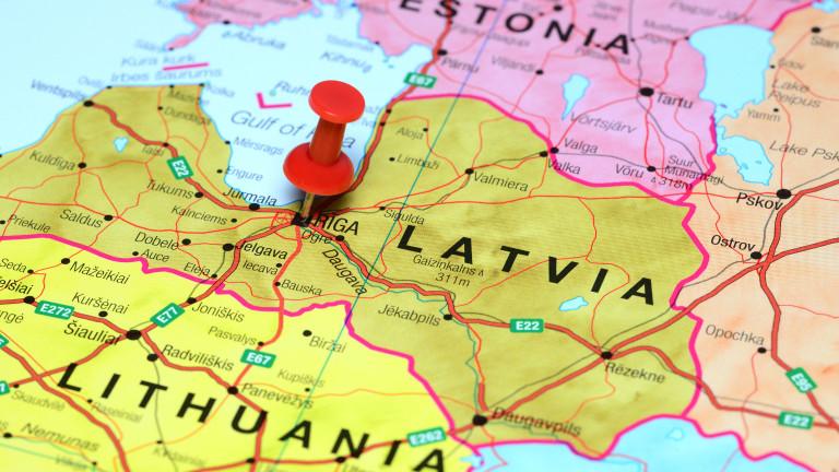Литва, Латвия и Естония създадоха мини-Шенгенска зона, отвориха границите помежду си