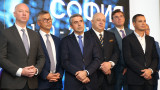 Министър Кралев се включи в откриването на Автомобилен салон София 2019