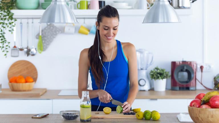 Когато здравословното хранене е опасно