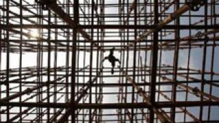 60-годишен работник загина на строеж