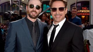 """Бляскава премиера на """"Капитан Америка: Гражданска война"""" (СНИМКИ)"""