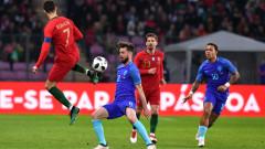 Роналдо: Португалия не е фаворит на Мондиал 2018
