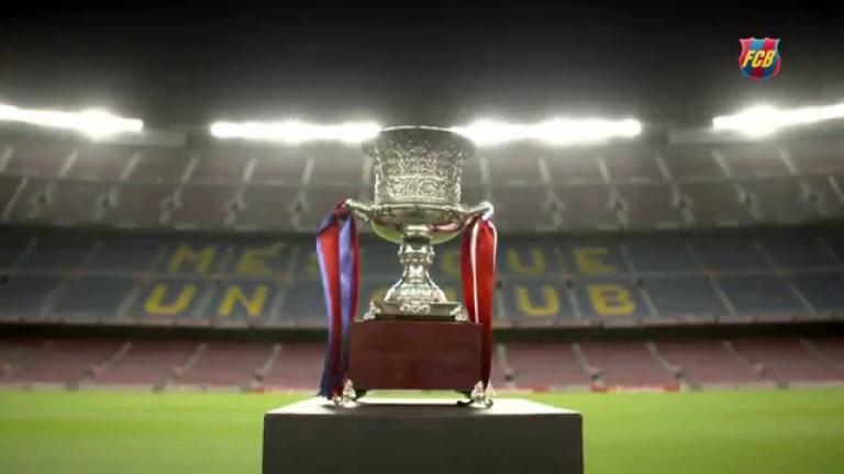 Барселона, Валенсия, Реал (Мадрид) и Атлетико (Мадрид) научават съперника си за Суперкупа на Испания