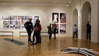 """Изложба """"От идеология към икономика. Съвременно българско изкуство 20 години по-късно"""""""