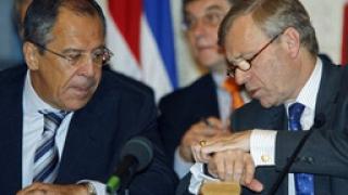 НАТО и Русия – подгряване на хладния мир?