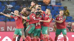 Окончателният състав на Мароко за Мондиал 2018
