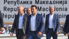 Заев: С договора Гърция призна македонската идентичност и македонския език