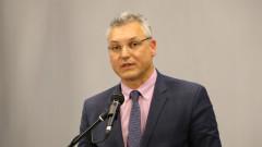 Валери Жаблянов обвини БСП в безотговорност заради нерегистрирането в зала