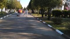 Въвежда се пропускателен режим при посещенията в Гробищния парк в Ямбол
