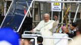 Папата зове за социална справедливост върху ресурсите, екозащитата на планетата е дълг