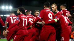 Футболна Европа се смее на Спартак (Москва)! Ливърпул унищожи със 7:0 руския шампион! (ВИДЕО)
