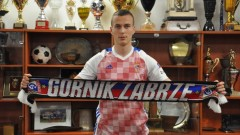 Борис Секулич продължава с убедителните си мачове в Полша