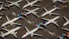 52% спад на световния въздушен трафик