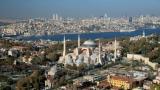 Приходите на турския туризъм спаднали с 8,3% - до $31,4 млрд.