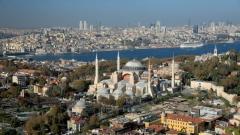 Приходите от туризъм в Турция спадат сериозно