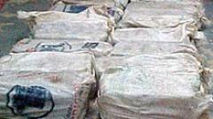В Доминиканската република арестуваха 35 военни заради наркотици