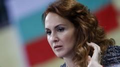 Мария Петрова: Илиана Раева за пореден път доказа решителността си, поздравявам я