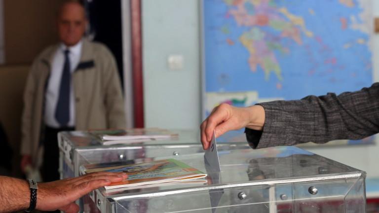 Гърция променя правилата за избор на парламент. На път е