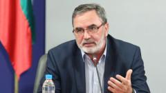 Ангел Кунчев обеща безплатна ваксина срещу COVID