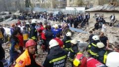 Експлозия разтърси Диарбекир