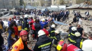 Взривът в Диарбекир е терористичен акт, обявиха турските власти