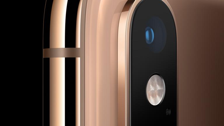 Още дефекти при iPhone XS и XS Max