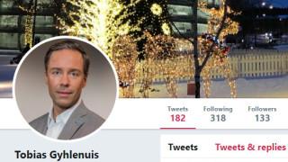 """Шведският собственик на """"Нова телевизия"""" не коментира слухове и спекулации"""