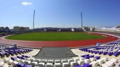 """Официално: Лудогорец ще домакинства на стадион """"Ивайло"""""""