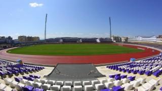 """Стадион """"Ивайло"""" приема финала за Купата на Аматьорската лига"""