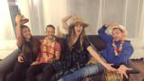 Mix Media - Наум Шопов, Теа Минкова и Даниел и Александра Петканови основаха рекламна агенция